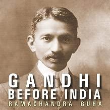 Best gandhi before india Reviews