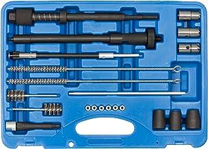 SW-Stahl 09690L Abziehersatz 12 teilig 100-200-250 mm