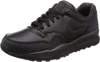 Nike Men's Air Safari QS Basketball Shoes Black/Black-Anthracite AO3295-002