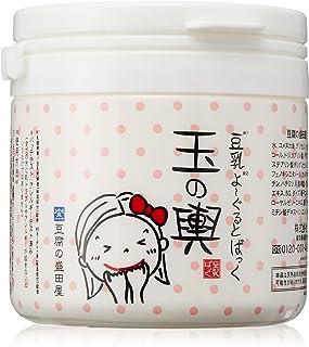 Tofu Moritaya Japanese Soy Mik & Yogurt Face Pack 150g