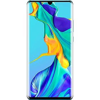 "Huawei P30 Pro 16,4 cm (6.47"") 8 GB 128 GB Ranura híbrida Dual SIM 4G Azul 4200 mAh - Smartphone"