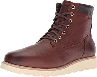 Men's Nantucket Rugged Plain Boot Fashion