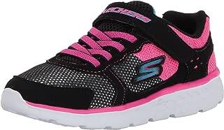Skechers Kids Girls' GO Run 400-Sparkle Sprinters Sneaker