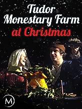 Tudor Monastery Farm at Christmas