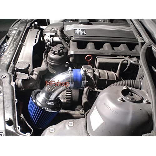 BMW Cold Air Intake: Amazon com
