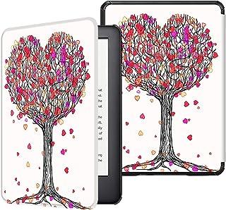 Vococal-Funda Protectora de Fieltro Universal para Tableta E-Reader Funda Protectora Funda para  Kindle Voyage Paperwhite 1 2 3 Lector de Libros electr/ónicos de 6 Pulgadas Gris