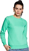 Qube By Fort Collins Women Sweatshirt