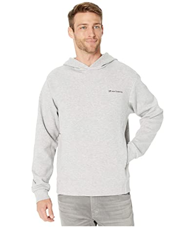 New Balance Sport Style Core Hoodie (Athletic Grey) Men