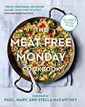 Meat Free Monday Cookbook: A Full Menu for Every Monday of the Year