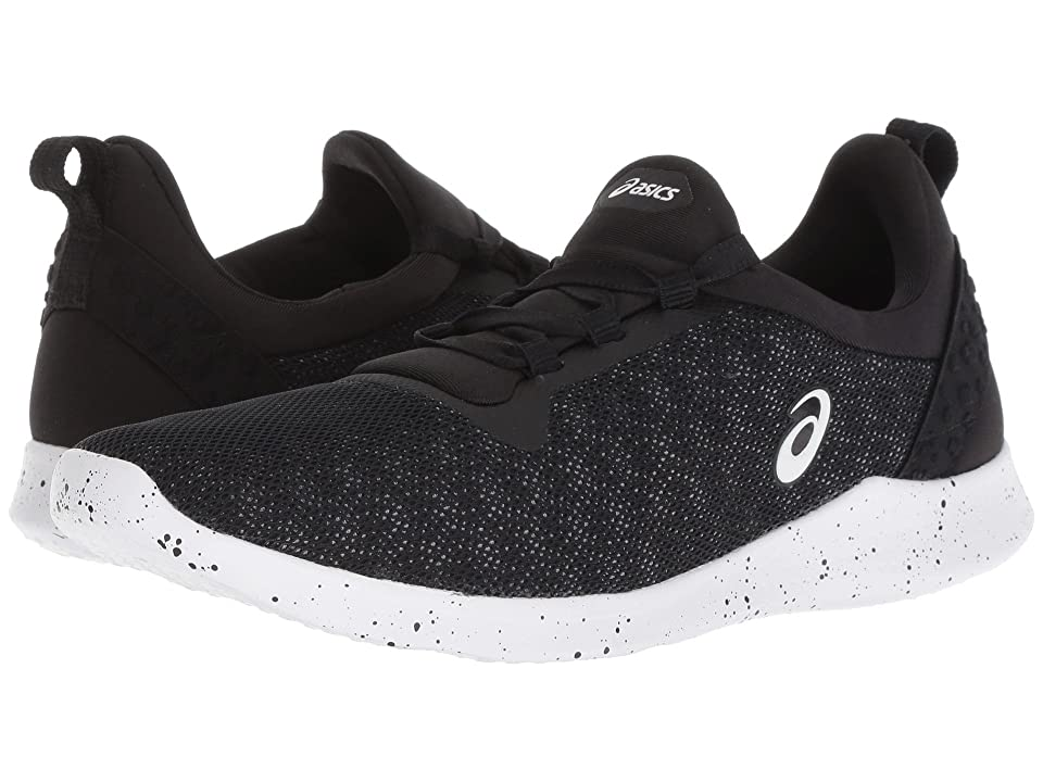 ASICS Gel-Fit Sana 4 (Black/White) Women