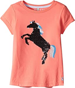 Astro T-Shirt (Toddler/Little Kids/Big Kids)