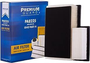PG Air Filter PA8225| Fits 2015-19 Ford Transit-250, Transit-150, Transit-350, Transit-350 HD, Transit