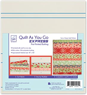 Best quilt as you go express Reviews