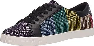 حذاء رياضي نسائي من Katy Perry يحمل صورة The Rizzo ، ألوان متنوعة ، 5. 5 M US