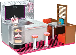 Best our generation doll diner set Reviews