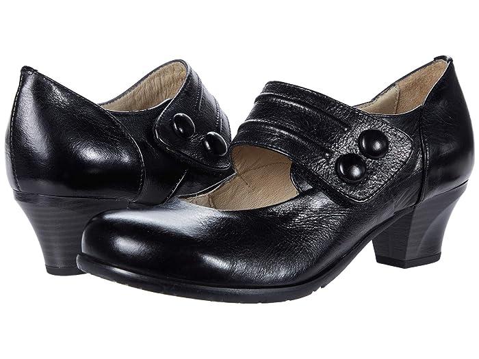Titanic Edwardian Shoes – Make or Buy Miz Mooz Fiddle $149.95 AT vintagedancer.com