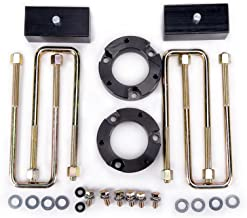 "TACOMA 2005-2015 LIFT KIT 3/"" /&  3/"" SPACERS BLOCKS DOETSCH TECH SHOCKS 4WD USA"