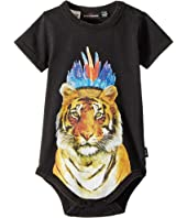 Rock Your Baby - Artemis Short Sleeve Bodysuit (Infant)
