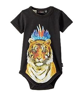 Artemis Short Sleeve Bodysuit (Infant)