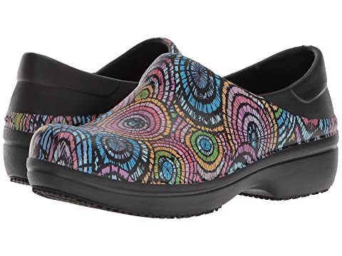 Crocs Neria Pro Graphic Clog (Women's)