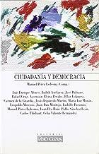 CIUDADANIA Y DEMOCRACIA