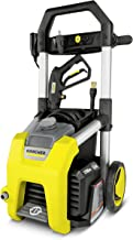 Karcher K1700 Electric Power Pressure Washer 1700 PSI TruPressure, 3-Year Warranty, Turbo..