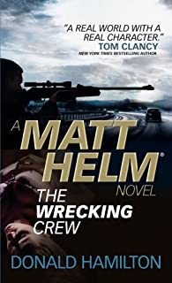 Matt Helm - The Wrecking Crew