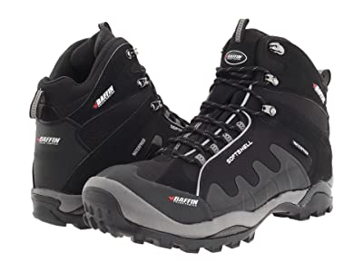 Baffin Zone (Black) Men