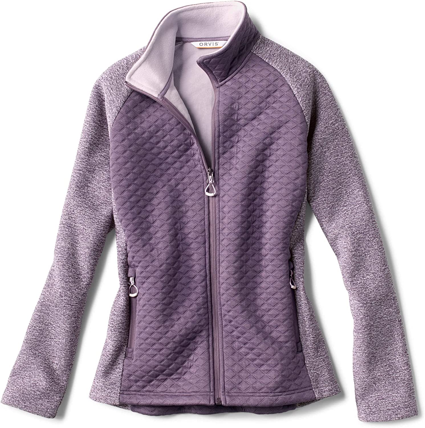 Orvis Women's Tech Quilted Hybrid Jacket