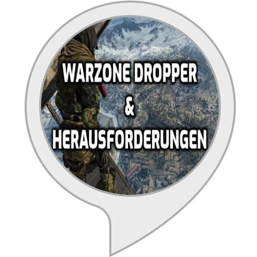 Warzone Dropper & Herausforderungen