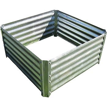 Verdant 4' x 4' Garden Bed