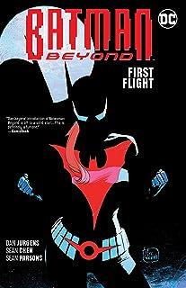 Batman Beyond Volume 7