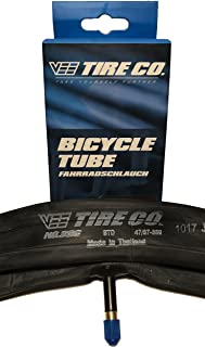 Vee - 26x2.00 Rubber 26 inch Bike Tire Bicycle Inner Tube American Schrader Valve