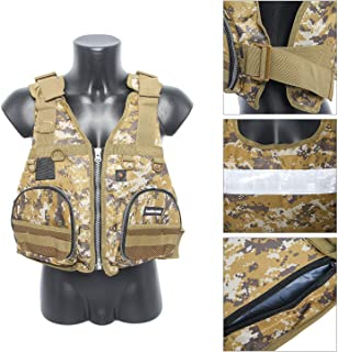 Best life jackets and buoyancy aids Reviews