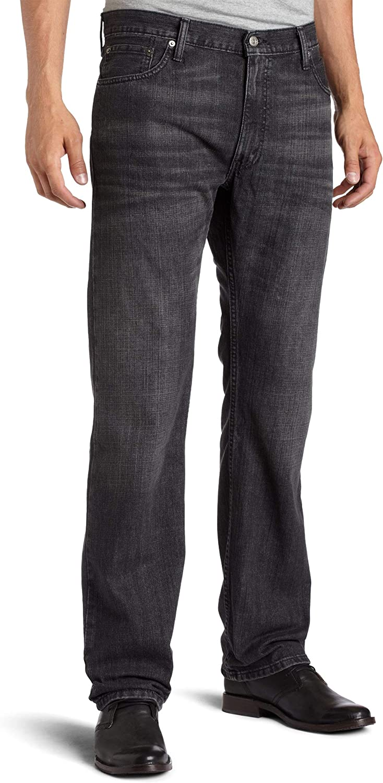 Levi's Kansas City Cheap bargain Mall Men's 505 Regular Fit-Jeans