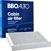 Best 2003 buick rendezvous cabin air filter Reviews