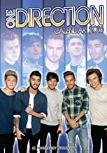 One Direction Calendrier 2016
