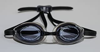 Sports Vision World Prescription Swim Goggles Mixed Lenses Right & Left