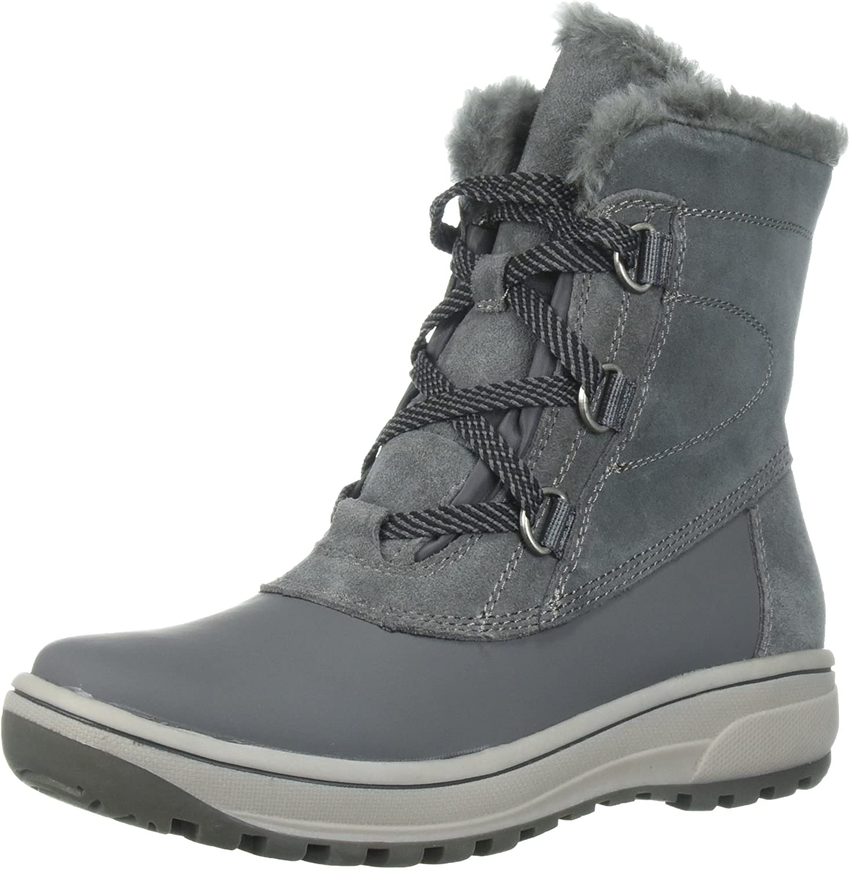Baretraps Womens Denyce Snow Boot