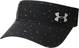 Under Armour - Shadow Visor (Little Kids/Big Kids)