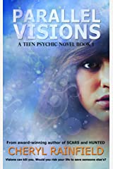 Parallel Visions (A Teen Psychic Novel Book 1) Kindle Edition