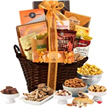Kosher Chocolate & Sweets Thinking of You Gourmet Gift Basket