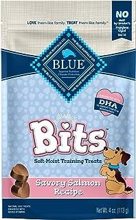 Blue Buffalo BLUE Bits Natural Soft-Moist Training Dog Treats