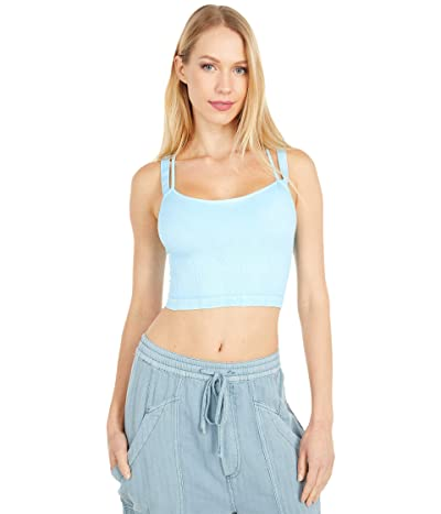 FP Movement Stay with Me Cami (Sterling Blue) Women