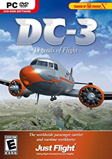 DC-3 - Legends of Flight - Windows