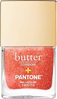 butter LONDON, Living Coral