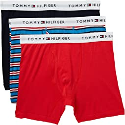 Tommy Hilfiger - Boxer Brief Fancy 3-Pack