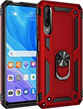 DAMONDY for Huawei Honor 9X Pro Case | Military Grade | Shock Protective | Kickstand | 360 Ring Holder | Anti-Scratch | De...