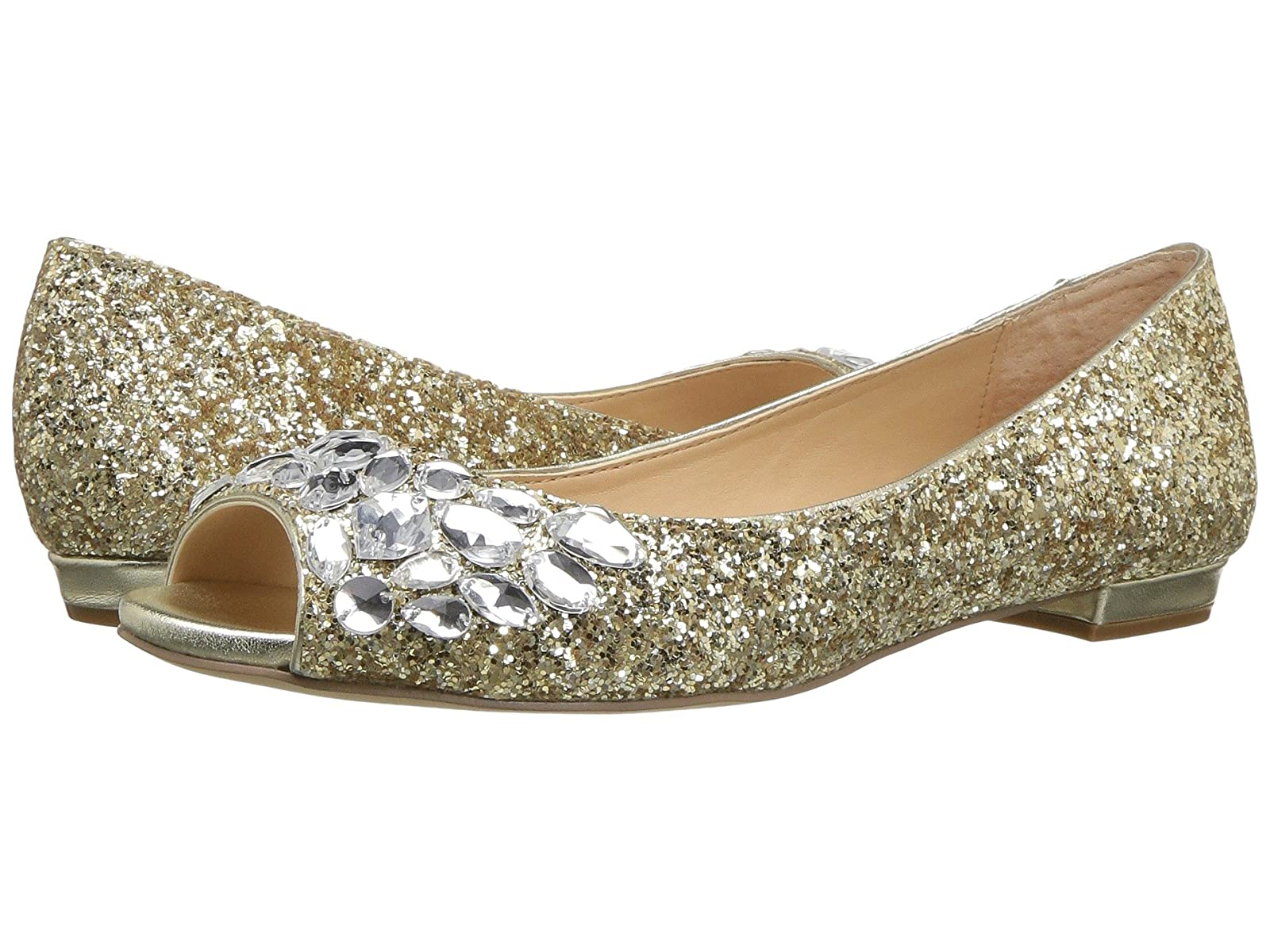 Jewel Badgley Mischka ClaireCheap and distinctive eye-catching shoes