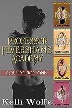 Professor Feversham's Academy Collection 1: Victorian Medical Erotica
